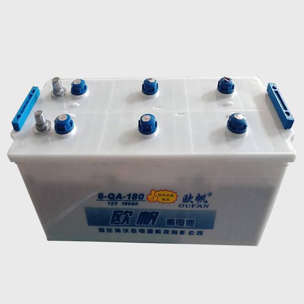 6—QA—180型(净重:31公斤)驻车空调专用