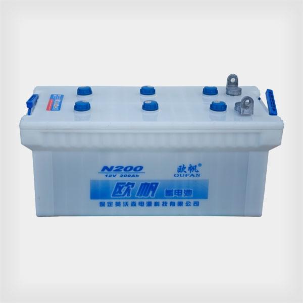 铅酸蓄电池N200
